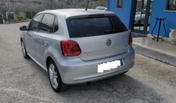 Volkswagen Polo 1.6 TDI 90CV DPF 5 porte Comfortline completo