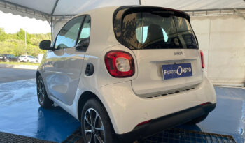 Smart Fortwo 1.0 Youngster 70 cv pieno